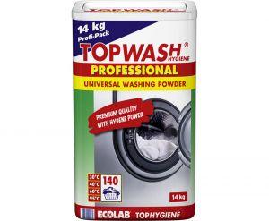 Detergetn az perilo Ecolab Topwash