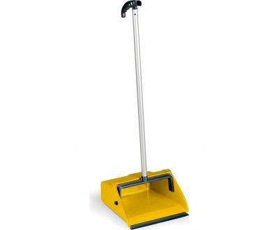 DUSTPAN WITH JOBBY HANDLE
