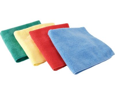 MICRO CLOTH 40G in different colors