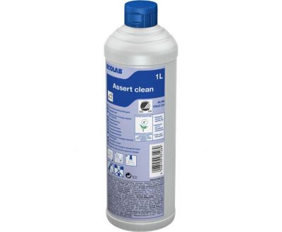 DISHWASHING LIQUID ASSERT CLEAN 1 L, ECOLAB