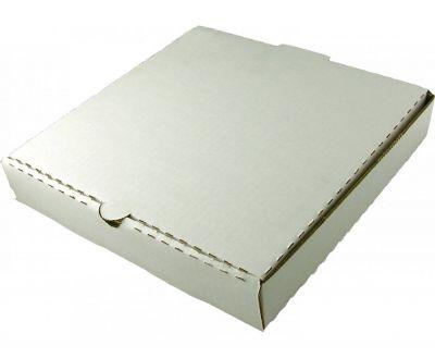 EMBALAŽA ZA PIZZE 32,5x32,5cm, (100 komadov)