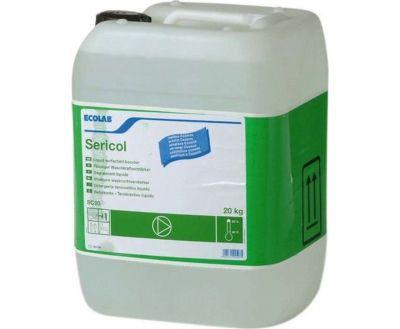 LIQUID EMULSION DETERGENT FOR STUBBORN STAINS SERICOL 20kg, ECOLAB