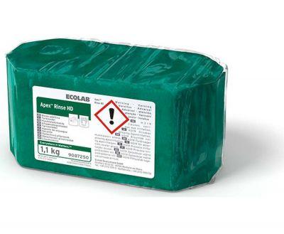 SOLID DISHWASHER, APEX RINSE HD, 2 x 1,1 kg, ECOLAB