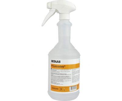 SURFACE DISINFECTANT P3 ALCODES 1kg, ECOLAB
