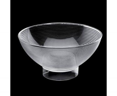 Skodelica Mediumi bowl prozorn