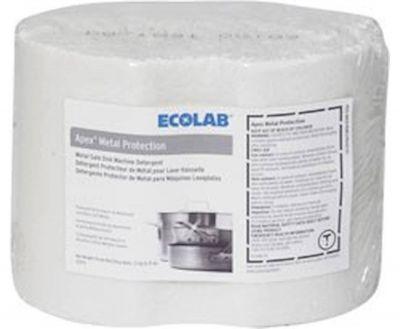 DISHWASHER DETERGENT APEX METAL PROTECTION 4 x 3,1 kg