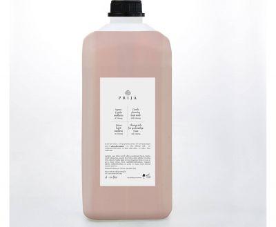 mleko za telo 3L Prija