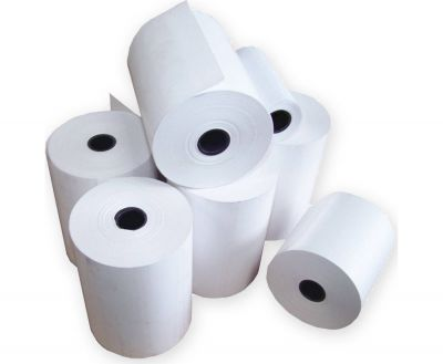 THERMO TAPE FOR CASH REGISTERS, 80x60m x 12