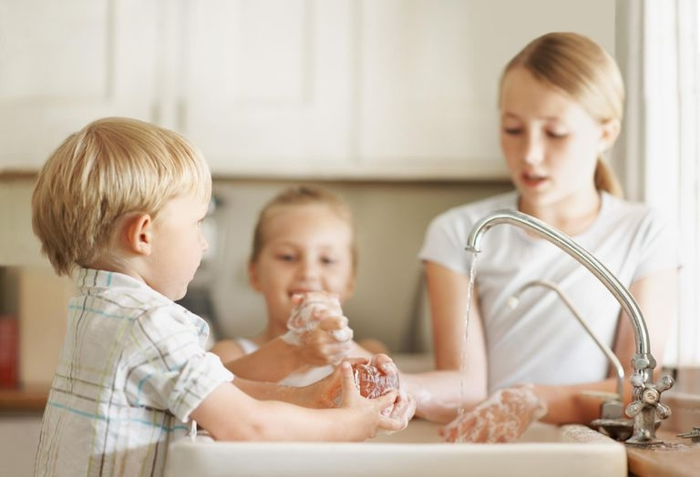 When, why and how to wash your hands?